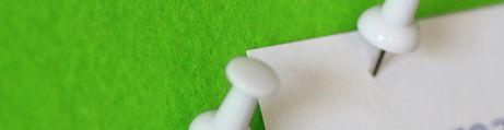 Lime Green, White Frame